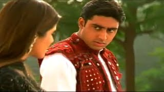Jo Ishq Ka Matlab Samjhega - Tera Jadoo Chal Gaya - Abhishek Bachchan, Kirti Reddy & Sanjay Suri
