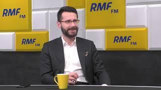 Fogiel: Nie sądzę, żeby doszło do spotkania przedstawicieli MS z Komisją Wenecką