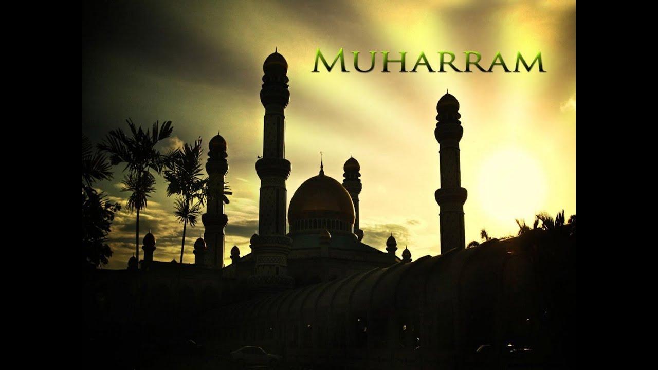 Muharram Its Biddah Taasoaa Aashoraa The Ghurabah