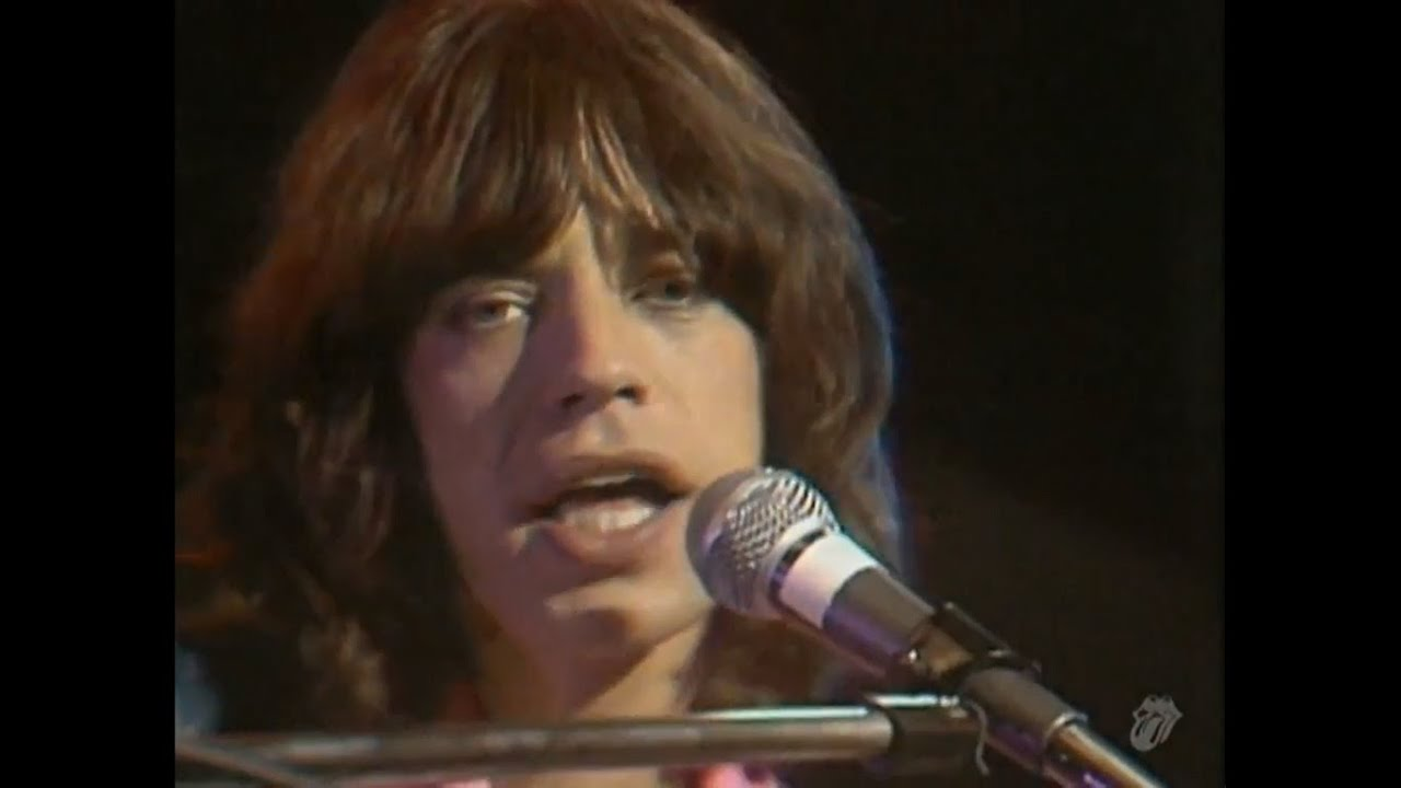 the-rolling-stones-fool-to-cry-official-promo-the-rolling-stones
