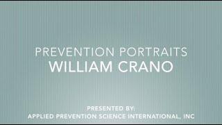 APSI PREVENTION PORTRAITS - FEATURING DR. WILLIAM CRANO