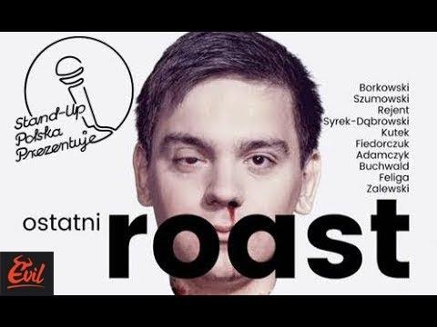 Roast Sebastiana Rejenta: Ostatni Roast Stand-up Polska