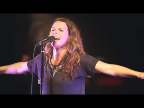 Take Courage (Live) - Lindy Conant &...