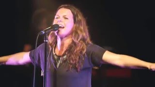 Take Courage (Live) - Lindy Conant & Circuit Riders