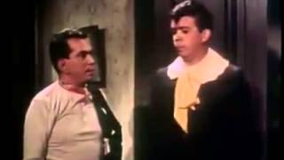 Cantinflas con Chabelo
