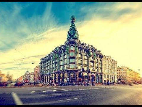 Работа в Санкт Петербурге