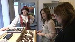 Paula uudistaa kahvitauon - Paulan hampaissa yritys nimeltä Hammasväline
