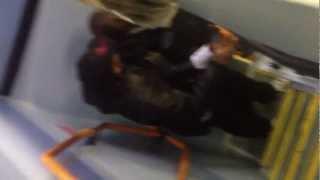 tfl public bus fight