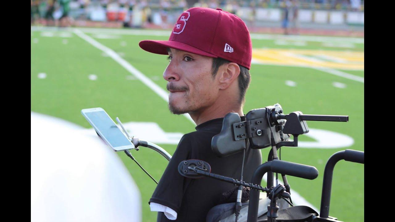 Coach Robert Mendez Audio Slideshow Youtube