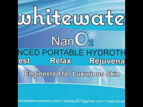The Effects of NanoBubble Hydrotherapy - Part 1 Video