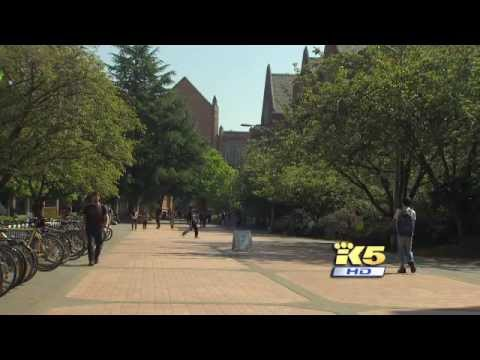 UW students propose tuition hike to retain faculty  Seattle