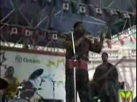 Chasaya & Mosi-O-Tunya Vibes: Naleta Ichila (Live)