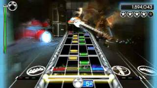 Rock Band Unplugged - Everlong