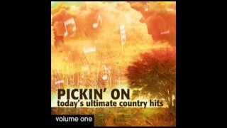 She's Everything - Pickin' On Today's Ultimate Country Hits, Vol. 1 - Pickin' On Series