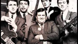 The Blue Caps - Wrapped Up In Rockabilly