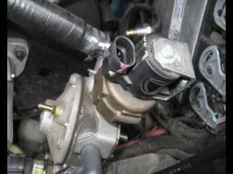Sostituzione Filtro Gpl Landi R Med Type 71 Su Clio 3