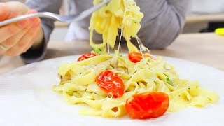 Паста за 5 минут  /  Pasta in 5 Minutes