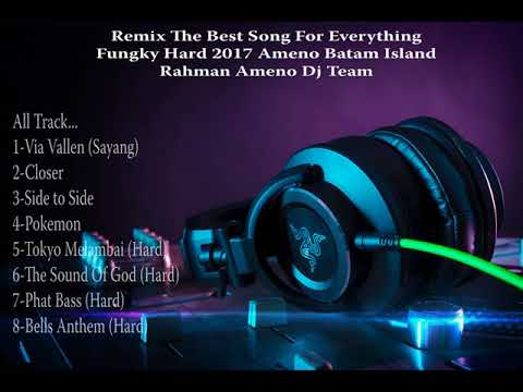 RAHMAN AMENO DJ TEAM - VIA VALLEN ( SAYANG ) _ SPECIAL RADIT OZORA