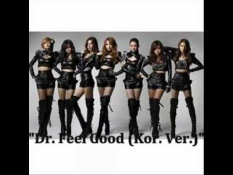 [MP3 DOWNLOAD] Rania- Dr. Feel Good (Kor. Ver.) w/ Romanized & English Lyrics