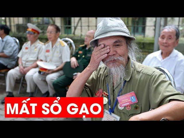 TIN KHẨN: 27 triệu cựu chiến binh và công chức mất trắng lương hưu, quân đội chuẩn bị biến động lớn