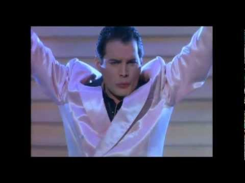 Freddie Mercury - The Great Pretender - Subtitulado (Extended)