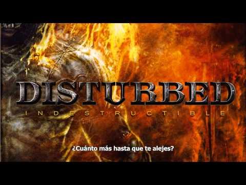 Disturbed  Façade Subtítulos Español
