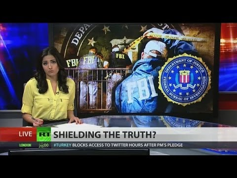 FBI withholds information over Occupy Wall Street sniper plot