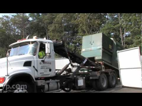 G. Mello Disposal Corp | Waste Solutions | Georgetown, MA
