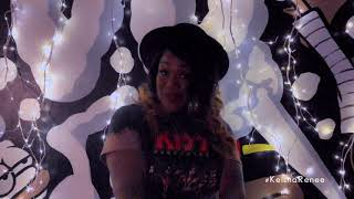 Keisha Renee - Meant To Be (cover)