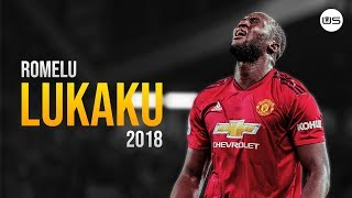 Romelu Lukaku  God39s Plan  Premier League Goals 2017-18 HD