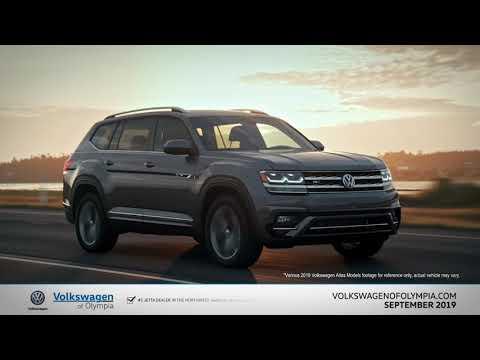 Volkswagen of Olympia September HLDL