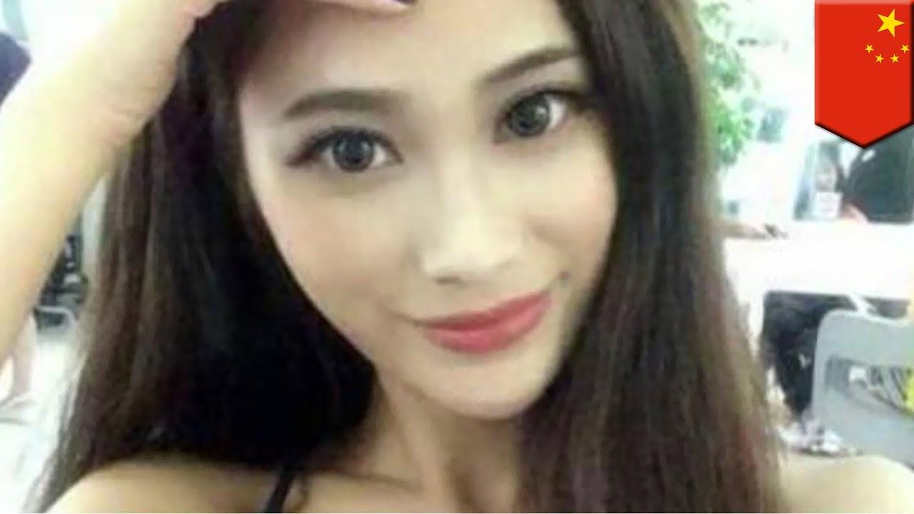 Chiny: seks za podróże z piękną Chinką