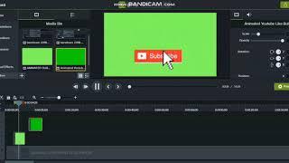 Videoya Nasıl Like At Ve Abone Ol! efekti eklenir Cevabı Burda