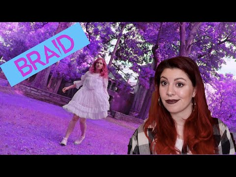 Braid Review! Where Make Believe Gets Bloody...