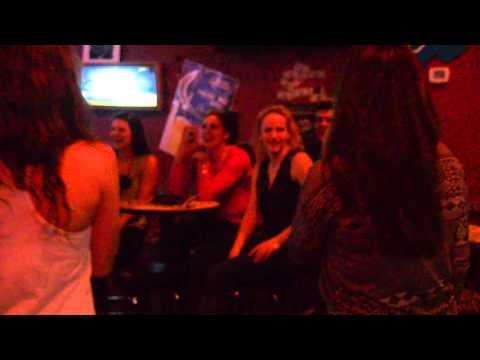 Saturday Feb 15 Karaoke fun =~)