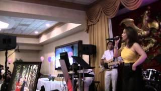Vị Ngọt Đôi Môi - Minh Tuyết & Saigon Stars Band