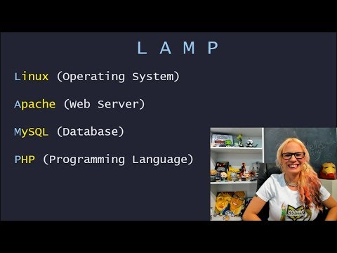 Introduction to LAMP