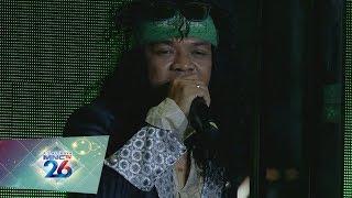 "Candil In The Rockalisasi "" Rocker Juga Manusia "" - Kilau Raya MNCTV 26 (20/10)"