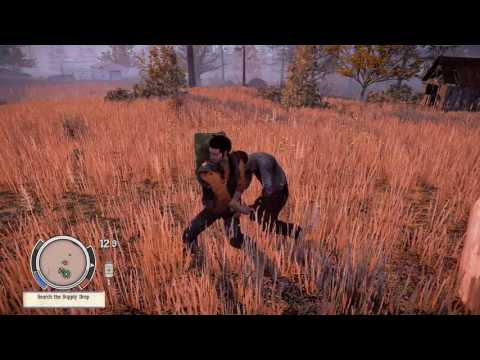 State of Decay #8 I hate my group!