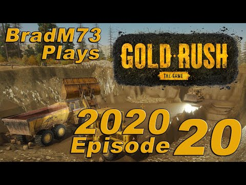 Gold Rush: The Game - 2020 Series - Episode 20:  20-20-20 Tier 3 Begins!