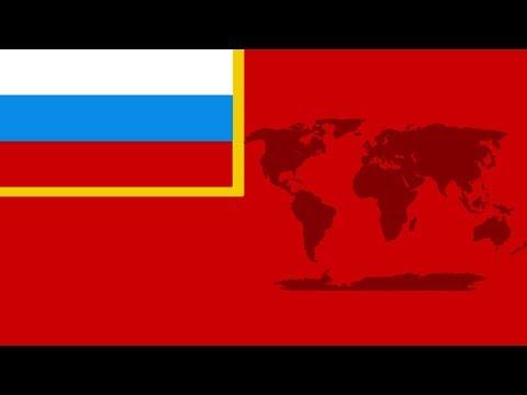 Hoi4 Führerreich - Russian SSR Achieves World Revolution