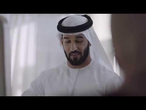 Ramadhan Kareem from Aldar Properties