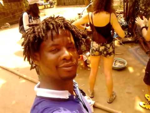 Tourisme Cameroon - DEC 2014