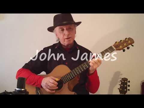 John James   Walking to Chelsea