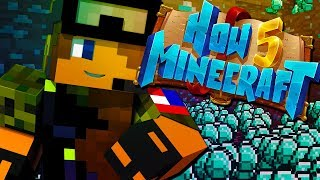 RESPECT OR NAH?! - How To Minecraft Season 5 (Episode 29)