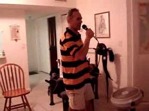 karaoke luciano y josue