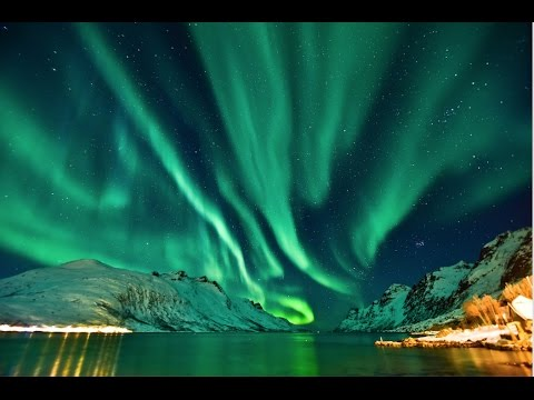 Where to See the Northern Lights in the US | Find Your Happy