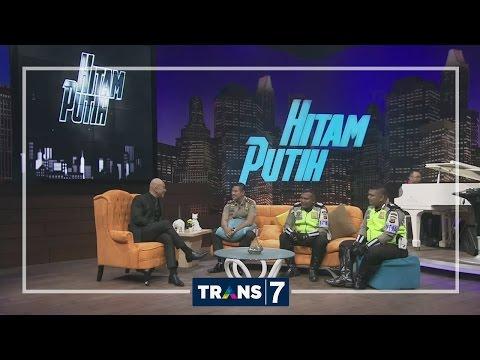 HITAM PUTIH - FENOMENA TARIAN PPAP VERSI POLISI (18/10/16) 4-2
