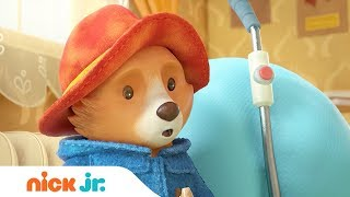 Paddington Bear's Top 5 Messiest Mishaps 🐻 Nick Jr.