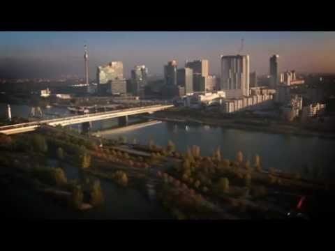 Eröffnungsfilm vom Donauinselfest 2011